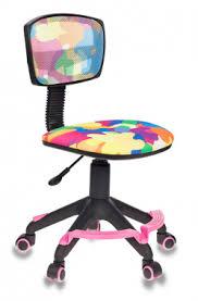 <b>Кресло детское Бюрократ CH</b>-<b>299</b>-F/<b>ABSTRACT</b> спинка сетка ...