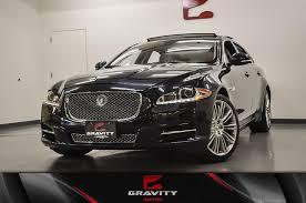 2011 Jaguar XJ XJL Supercharged Stock # v06859 for sale near ...