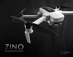 Máy bay Flycam Hubsan Zino H117S ( BẢN CAM VUÔNG )