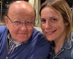 Irene Fornaciari: chi è e vita privata della compagna di ...