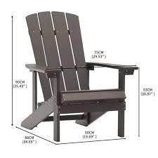 casainc brown reclining size
