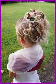 Coiffure Enfant Demoiselle D Honneur 265914 Coiffure Mariage