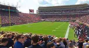 Ole miss rebels football tickets at ticketcity ticketcity is a safe, reliable place to purchase ole miss rebels football tickets. Cheap Ole Miss Football Tickets Gametime