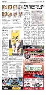 Florida Today from Cocoa, Florida on January 26, 2014 · Page C5