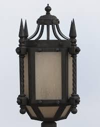 gothic lantern lighting. Lightbox Moreview · Post Lighting Gothic Lantern