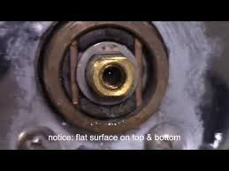 fix leaky moen bathtub faucet free replacement 1225 cartridge diy you