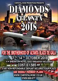 Blacknet Diamonds Atlanta 2018 Blacknet Uk