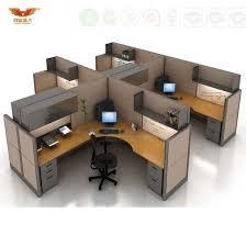 office desk workstation. Contemporary Workstation Contemporary Office Desk Cubicle Workstation On