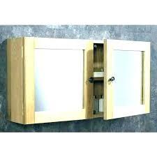 mirrored wall cabinet. Mirrored Wall Cabinet Cabinets With Mirror Doors Double Door Bathroom