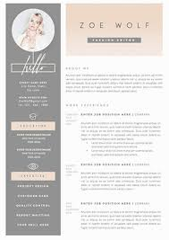Pretty Resume Template Classy The 28 Best Resume Templates Fairygodboss