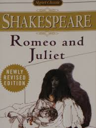 mostly shakespeare but also some occasional nonsense  shakespeare study the tragedy of romeo and juliet re ed