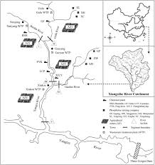 Inexact chance constrained waste load allocation model for water quality management of xiangxihe river journal of environmental engineering vol 139