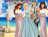 barbie s hipster wedding girl games