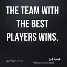 Jack Welch Quotes Amazing Jack Welch Quotes QuoteHD