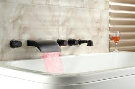 roman bathtub faucet image of roman bathtub waterfall delta roman bathtub faucet repair