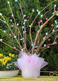 easter outdoor decor ideas 17