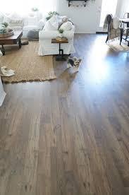 Delightful Our Floors: Laminate Flooring, Mohawk Bourbon Mill In Nutmeg Chestnut. Nice Design
