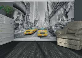 Fototapete New York Fenster Fototapete New York Jugendzimmer Booxpw
