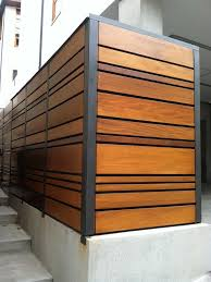 exterior wood fences. see creative spins on the classic wooden fence that fit any garden style with ideas from exterior wood fences r