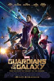 <b>Guardians of</b> the Galaxy (<b>film</b>) - Wikipedia