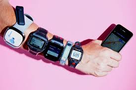 Fitness Trackers Wont Really Help Until They Tell Us What To Do Wired