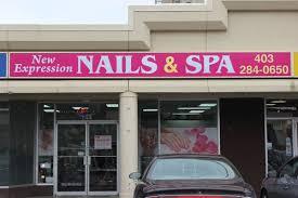 new expression nails spa 11 reviews