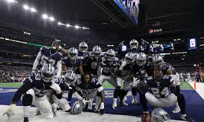 Cowboys 90 Man Roster And Depth Chart Projection After 2019