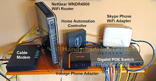 how to install an ethernet jack for a home network how to setup a network switch and router at Diagram Of Home Network With Router
