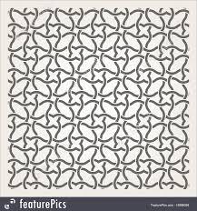 Arabic Pattern Arabic Pattern