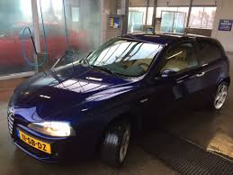 Alfa Romeo 147 19 Jtd 115pk Distinctive 2005 Review Autoweeknl