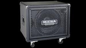 1x15 Guitar Cabinet Standard Powerhouse 1x15 Bass Cabinets Mesa Boogier