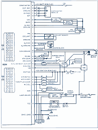1981 el camino colored wiring diagram 1974 El Camino Wiring Diagram Hei Wiring-Diagram 67 El Camino