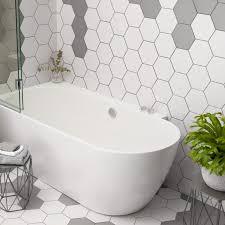 hexagon marble tile backsplash black mosaic tiles bathroom hexagon wall tiles bathroom bathroom tile hexagon floor marble look hexagon tiles