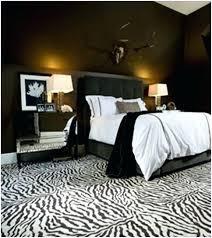 Zebra Bedroom Decorating Ideas Best Decorating Design