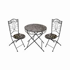 white metal furniture. Full Size Of Chairs:sensational White Metal Bistro Chairs Picture Inspirations Distressed Style Furniture Set