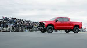 Truck chevy concept one truck : What We Know about 2019 Chevy Silverado