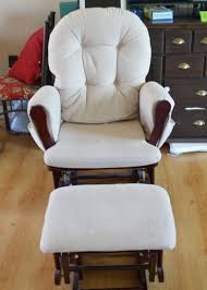 large size of rocking chairs the diy mommy glider update nursery recliner rocking chair by