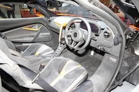2018 mclaren 720s interior. exellent interior slide 7 of 12 2018mclaren720sinterior02jpg intended 2018 mclaren 720s interior l