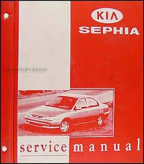 1998 kia sephia electrical troubleshooting vacuum manual preliminary related items