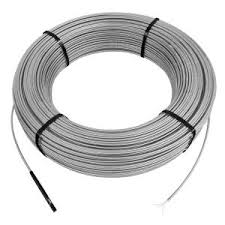 schluter ditra heat 120 volt 169 8 ft heating cable dhehk12051 schluter ditra heat 120 volt 169 8 ft heating cable dhehk12051 the home depot