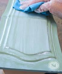 whitewashing furniture with color. Wiping Off Whitewash Whitewashing Furniture With Color