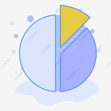 Hand Drawn Pie Chart Cartoon Hand Drawn Pie Chart Icon Illustration Icon