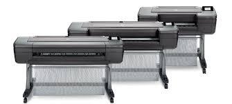 <b>HP DesignJet</b> Z6 PostScript® Printer series
