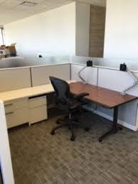office cubicles walls. Low Walls With Frosty Glass Above Office Cubicles