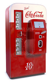 Old Soda Vending Machines Awesome Vintage Soda Machine James Group Studios Inc