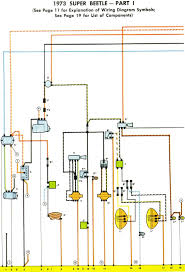 1973 vw bug wiring diagram wiring diagrams best 1973 super beetle wiring diagram thegoldenbug com 1973 vw bug wiring diagram samba 1973 vw bug wiring diagram