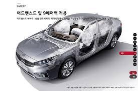 2018 kia electric car. perfect electric 2018 kia cadenza hybrid k7 model for south korean intended kia electric car