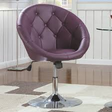 Small Swivel Chairs For Living Room Awesome Room Ideas For A Small Bedroom With Wooden Desk And Swivel