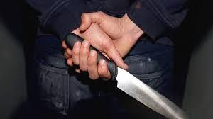 Мешканця Хрустального, який підозрюється у закінченому замаху на вбивство, на вимогу прокурора взято під варту