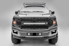 2018 F150 Led Lights Details About Fits 2018 2019 Ford F150 Zroarz Z365711 Kit2 A Pillar 2 Led Pod Lights Kit